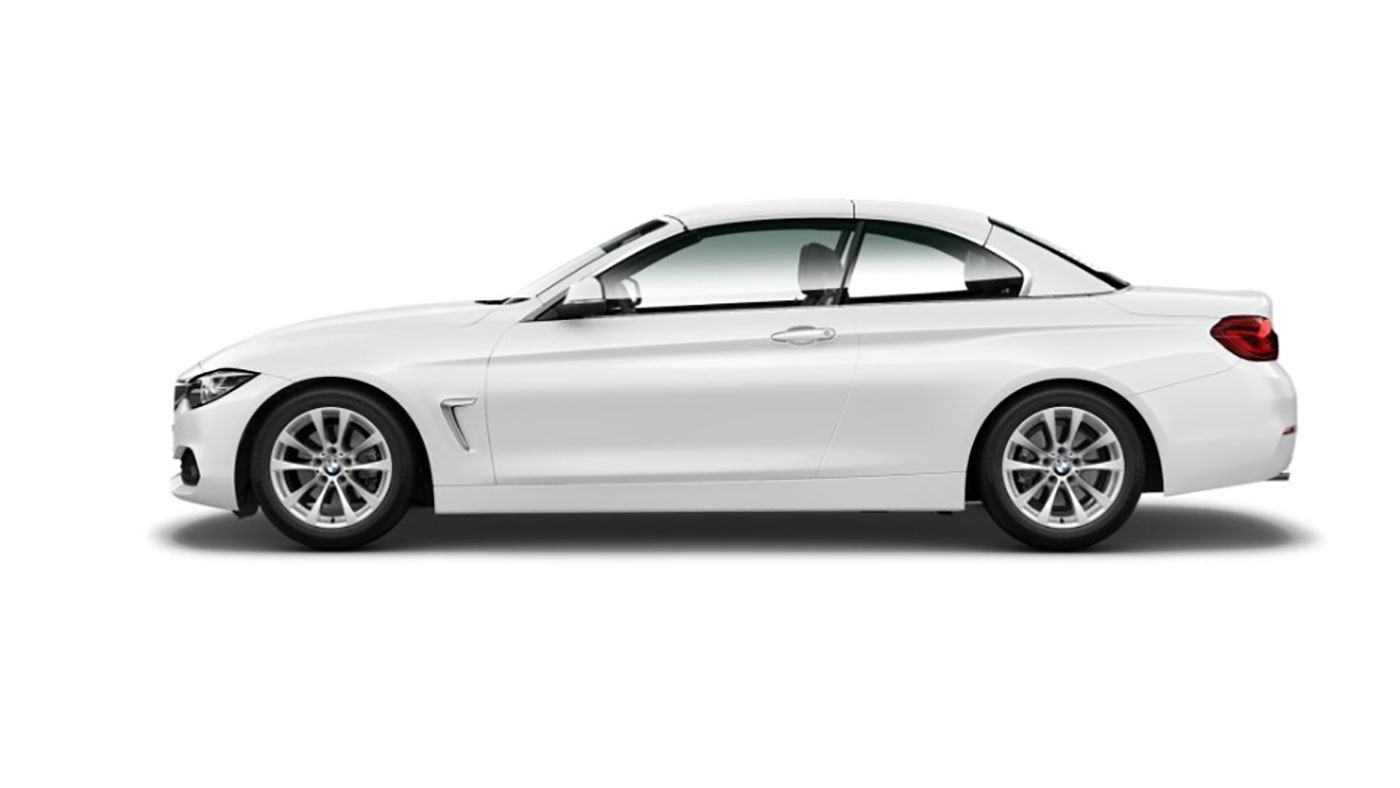 bmw lateral-serie3